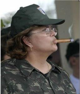 Motivos porque eu não voto em Dilma Housseff
